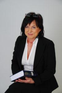 JUDr. Eva Svobodová